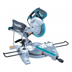 255mm Slide Compound MITRE Saw / with laser / 4,300 r/min / 1,430W  (With TCT wood cutting blade)