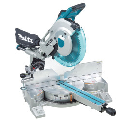 305mm Slide Compound MITRE Saw / Laser Marker / 3,200 r/min / 1,650W  (With TCT wood cutting blade)