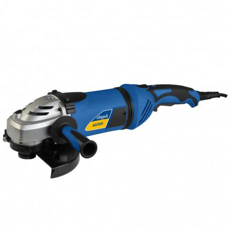 SAG2600- Angle Grinder 230mm  2600W