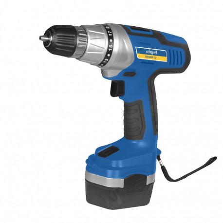 12V Cordless Drill Kit  CDT2800-12