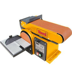 Belt & Disc Sander  TBS500  500W
