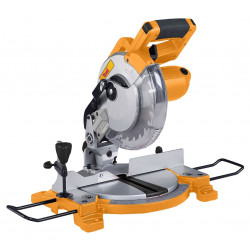 TMS210F - Mitre Saw 210mm  c/w laser+lig