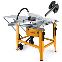 TTS_315 - Contractors Table saw  315mm