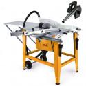TTS_315 - Contractors Table saw  315mm