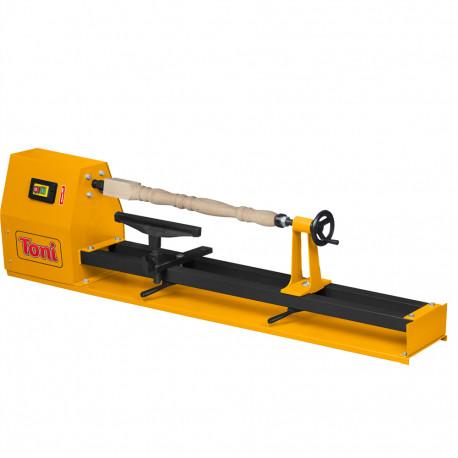 Wood lathe 100cm  TWL100   400W  350mm