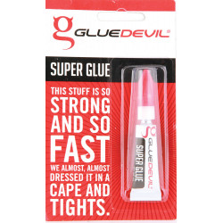 SUPERGLUE GLUE DEVIL 3G SINGLE