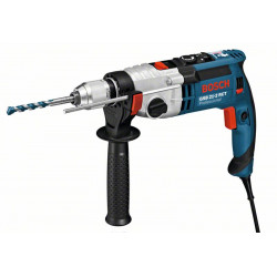 NEW GSB 21-2 RCT IMPACT DRILL