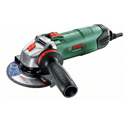 PWS 850-125 ANGLE GRINDER 850 W