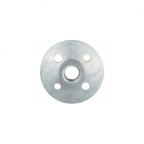 ROUND NUT FOR BACKING PAD