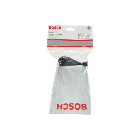 FABRIC DUST BAG and ADAPTER