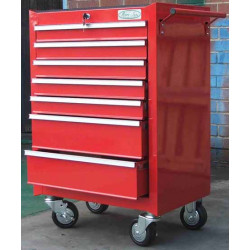 TOOL TROLLEY 7 DR.B/BEAR