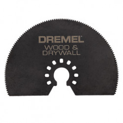 NLA -MM450 DR WOOD AND DRYWALL SAW BLADE