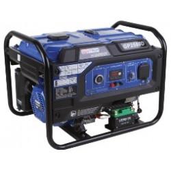 Gentech Power 3.5Kw Electric Start Petrol 4 Stroke Generator