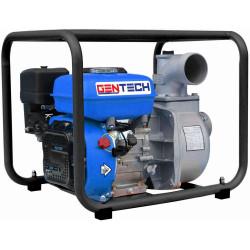 """Gentech Power 3"""" Petrol Water Pump"""