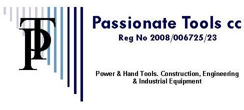 Passionate Tools